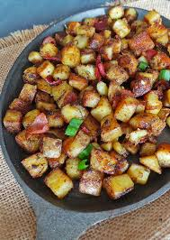 bangin u0027 breakfast potatoes