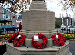 file unsworth war memorial wreaths jpg wikimedia commons