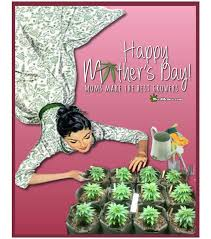Meme Mothers Day - stoner happy mother s day card gift of clones weed memes