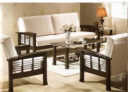 Wooden Sofa Furniture Wooden Sofa Set Pictures India Revistapacheco Com