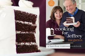barefoot contessa jeffrey cooking for jeffrey by ina garten the crown publishing group