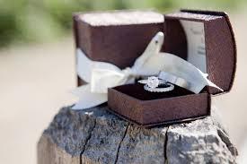 wedding rings in box diamond engagement rings in box hd trends for diamond engagement