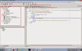 tutorial java primefaces java web development how to create web application using jsf