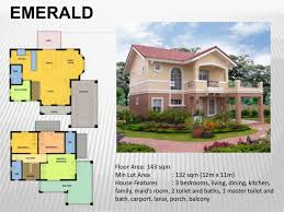 camella homes subdivision floor plans homes home plans ideas