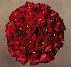 Bouquet For Wedding Wedding Bouquet Red Rose Bouquets For Weddings
