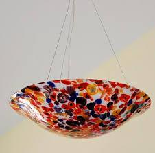 Multi Coloured Chandeliers 15 Modern Murano Style Glass Pendant Chandelier Hanging Light