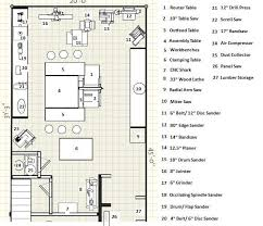 wood workshop layout images wood shop layouts small woodworking shop layout plans workshop