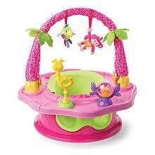 siege d activité summer infant siège seat de luxe island giggles