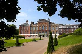 who lives in kensington palace eugenie s moving in to kensington palace with william harry and