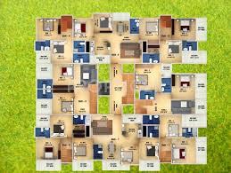ds swiss castle in malleswaram bangalore price location map