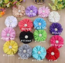 Flowers Wholesale 30 Pieces Fabric Flowers Wholesale Fabric Flowers Wholesale