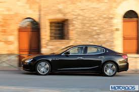 orange maserati maserati ghibli review a maser like no other page 2 of 4