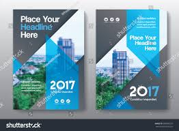 blue color scheme city background business stock vector 588950537