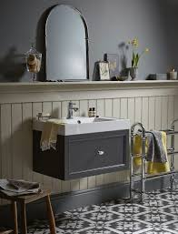 simple ways to maximise space in a small bathroom property price