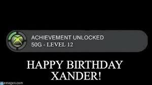 level 12 achievement unlocked meme on memegen