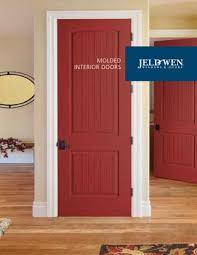Jeld Wen Closet Doors Jeld Wen Interior Doors Brochure 2016 By Meek S Lumber Hardware