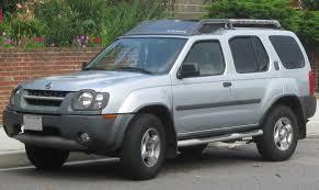 nissan xterra front bumper 2002 nissan xterra vin 5n1ed28t32c567238 autodetective com