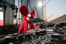 Deadmau5 Head Costume Halloween 10 Electronic Dance Music Costumes Halloween 2012