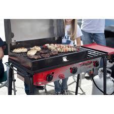 Barbecue Gaz Occasion by Camp Chef Spg 90b 30 000 Btu 3 Burner Big Gas Grill Walmart Com
