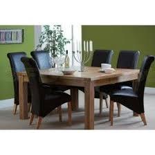 Modern Dining Room Sets For 8 11 Best 8 Seat Dining Sets Images On Pinterest Dining Sets