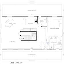 free house designs floor plans india modern single story
