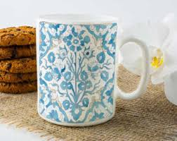 Pretty Mugs Pretty Mug Etsy