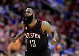 rockets hold off mavericks with james harden u0027s clutch free throw