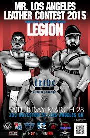 tickets for mr la leather contest u0026 legion dance in los angeles