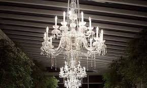 Chandelier Rentals Los Angeles Brilliant Event And Wedding Lighting In San Diego