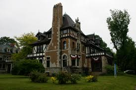 Old Mansions Summer In Northwest Ohio From The Old West End To The Black Swamp