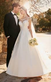 ivory wedding dresses ivory wedding dresses lace wedding dress essense of australia