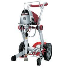 titan xt330 paint sprayer 0516013 the home depot
