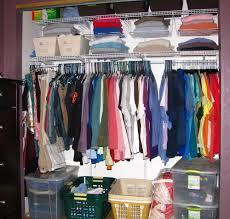 How To Organize How To Organize Small Bedroom Closet Home Design Ideas