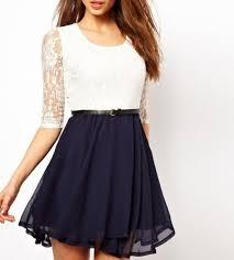 dress fashion lace lace dress skater dress mini dress skirt