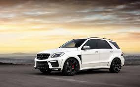 lexus nx vs mercedes ml véhicules mercedes benz ml63 amg white car voiture véhicule 4x4