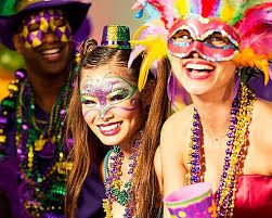party ideas for mardi gras make your mardigras great