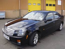 cadillac cts uk speedmonkey four bargain basement luxury cars you ve probably