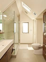 small attic bathroom ideas 22 slope ceiling bathroom ideas and beautiful designs