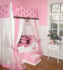 Disney Princess Canopy Bed Disney Princess Bed Canopy Granddaughters Bed Bath Pinterest