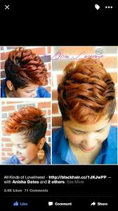 60 best hair styles images on pinterest short haircuts natural