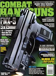 combat handguns gun news gun reviews gun magazine personal