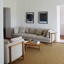 Oval Sofa Bed Trio Oval Coffee Table Neri U0026 Hu The Future Perfect
