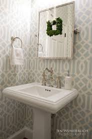 Paper Hand Towels For Powder Room - best 25 powder room wallpaper ideas on pinterest wall paper