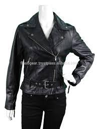 motor leather jacket women brando style motorcycle leather jacket women biker brando