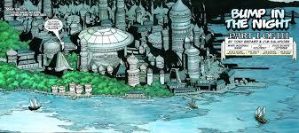 Marvel Universe Map New York City Marvel Database Fandom Powered By Wikia