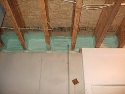 info 408 critical seal spray foam at rim joist building