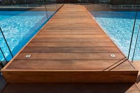 hardwood decking and flooring real wood there is no substitute