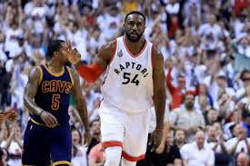 nba free agent signings patrick patterson to thunder for 3 years