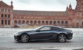 lexus lf lc black any thoughts on the lexus lc500 cars and trucks message board