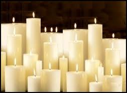 pillar candles wholesale and retail